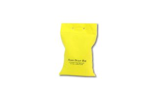 Yellow Colour Humi Dryer Bag Shipping Container Desiccant