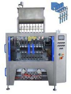Multi-lane Packaging Machine