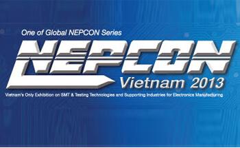 Nepcon Vietnam 2013