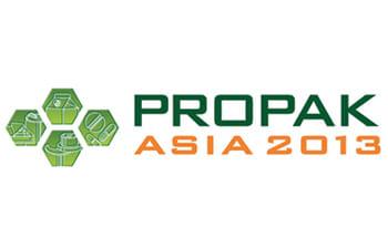PROPAK ASIA 2013